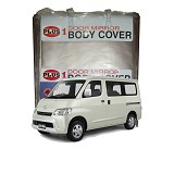 PLUS1 Body Cover Gran Max [B00008] - Organizer Mobil